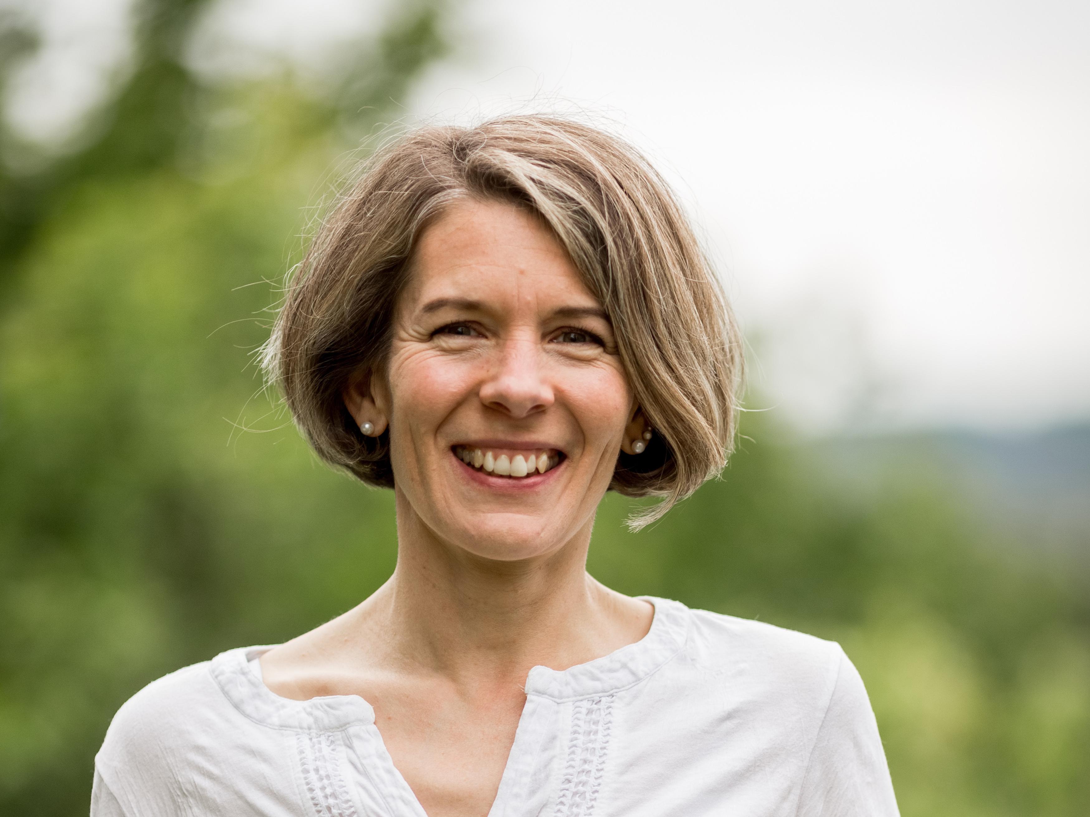 Nicole Brülisauer