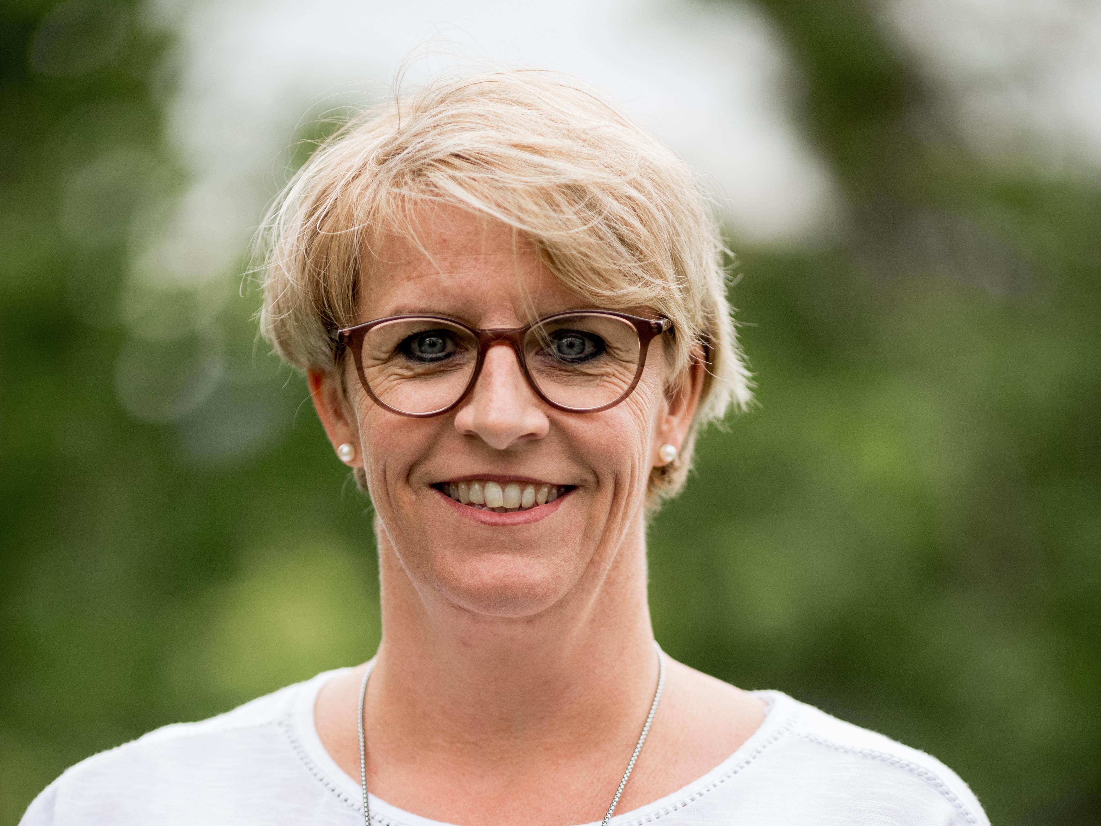 Andrea Langenegger