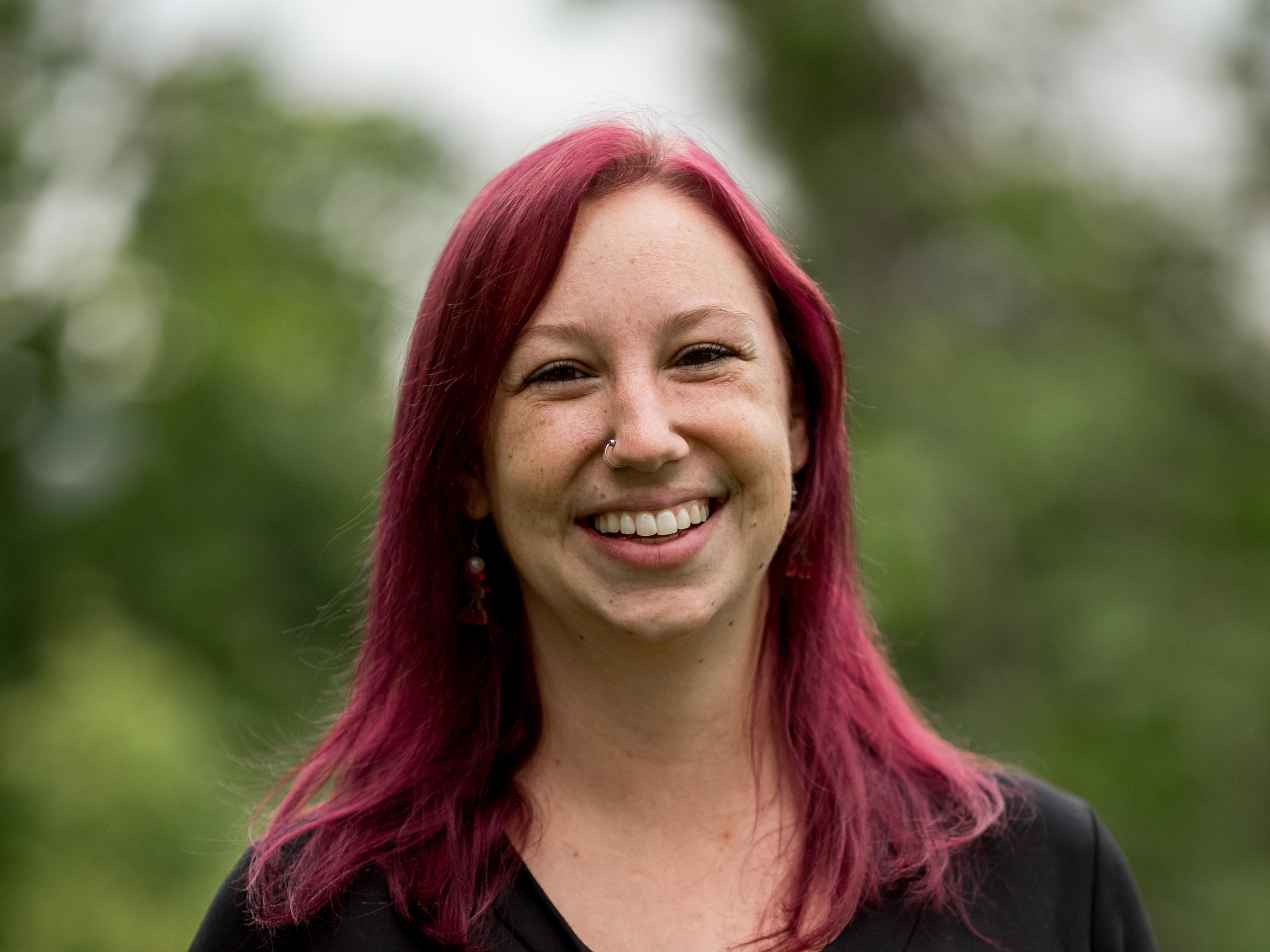 Melanie Bamert
