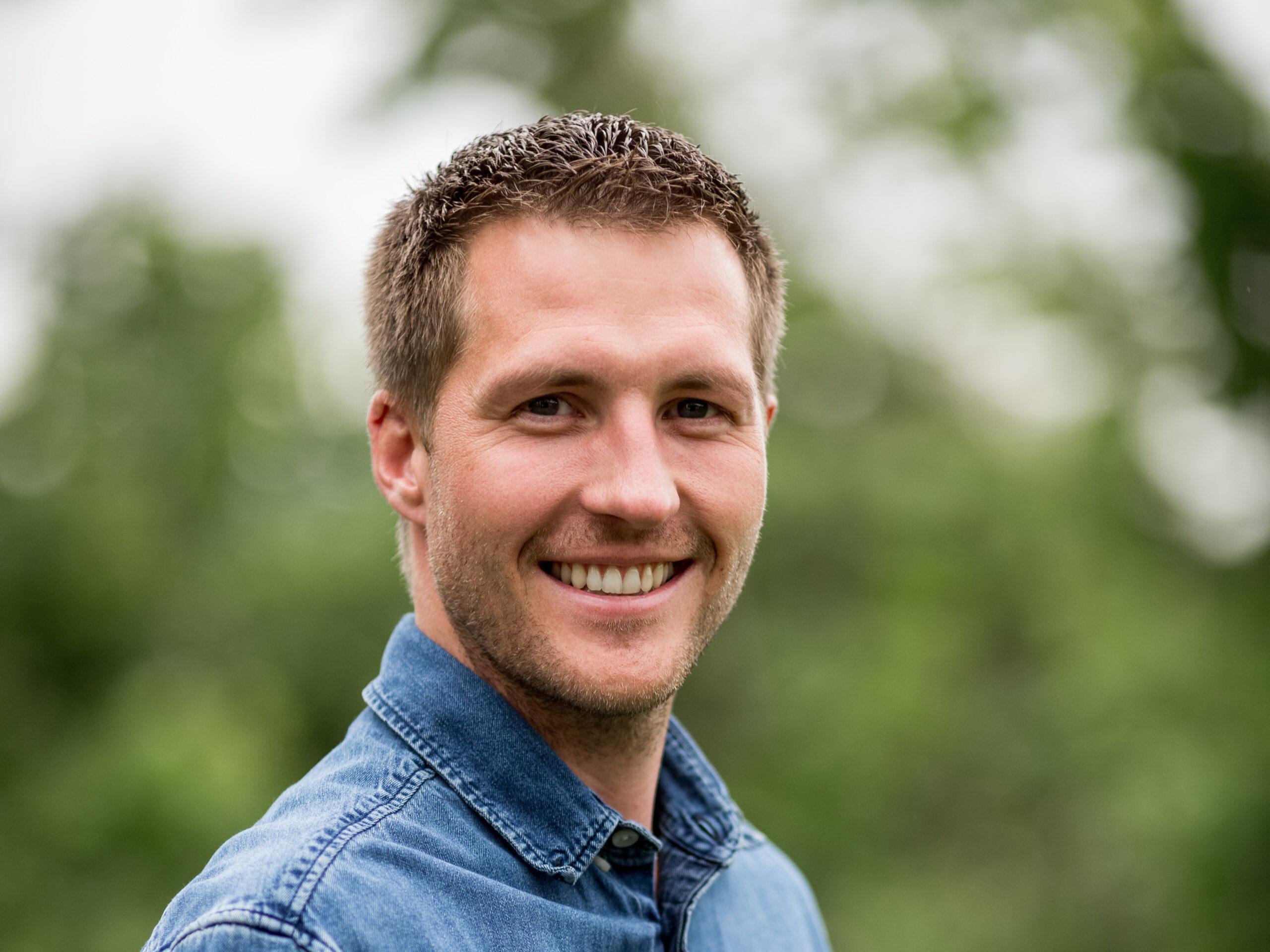 Daniel Bänziger